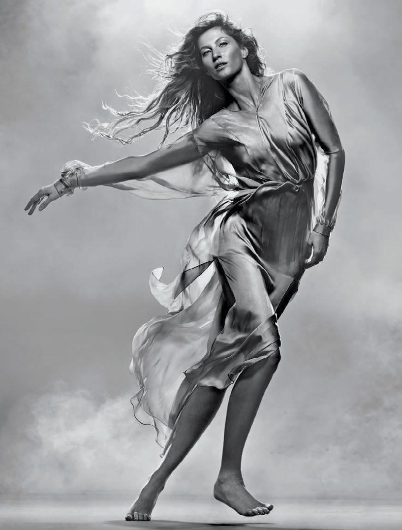Vogue Brazil, 2015