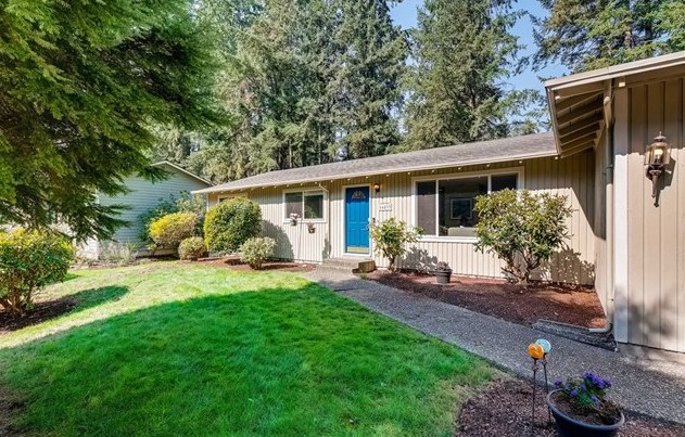 Listing SOLD | $600,000 | Woodinville, WA