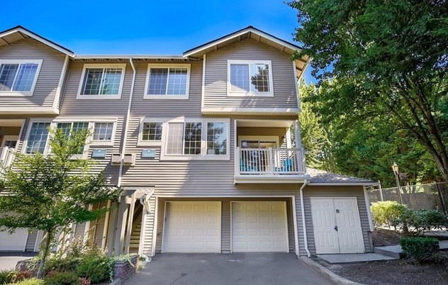 Townhouse - Listing SOLD | $590,000 | Redmond, WA