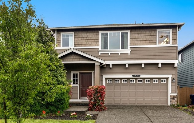 Listing SOLD | $635,000 | Bothell, WA