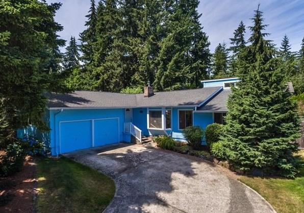 Buyer SOLD   $768,000   Bellevue, WA