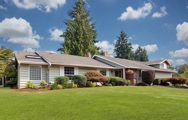 Buyer SOLD   $1,075,000   Bellevue, WA