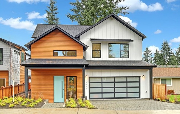 Buyer SOLD   $1,500,000   Rose Hill - Kirkland, WA