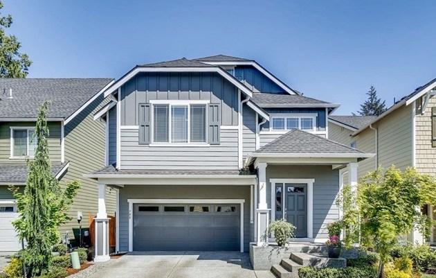Townhouse Buyer SOLD   $653,000   Lynnwood, WA