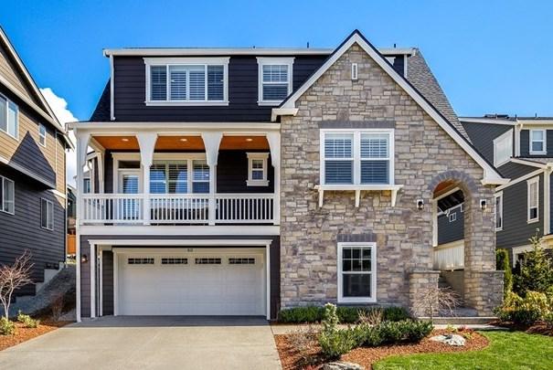 Buyer SOLD   $820,000   Renton Highlands, WA