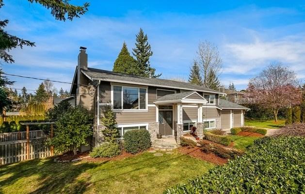 Buyer SOLD   $1,160,000   East Of Market - Kirkland, WA