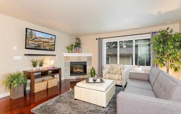 Condo - Buyer SOLD   $475,000   Kirkland, WA