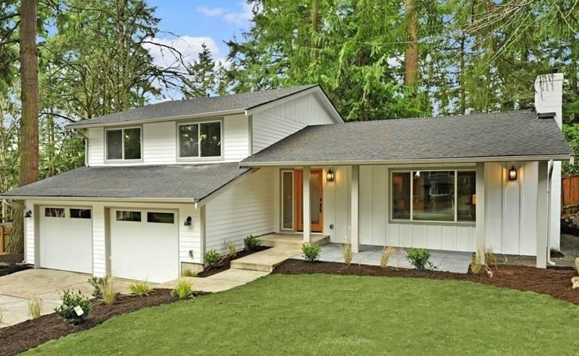Buyer SOLD   $849,950   Redmond, WA