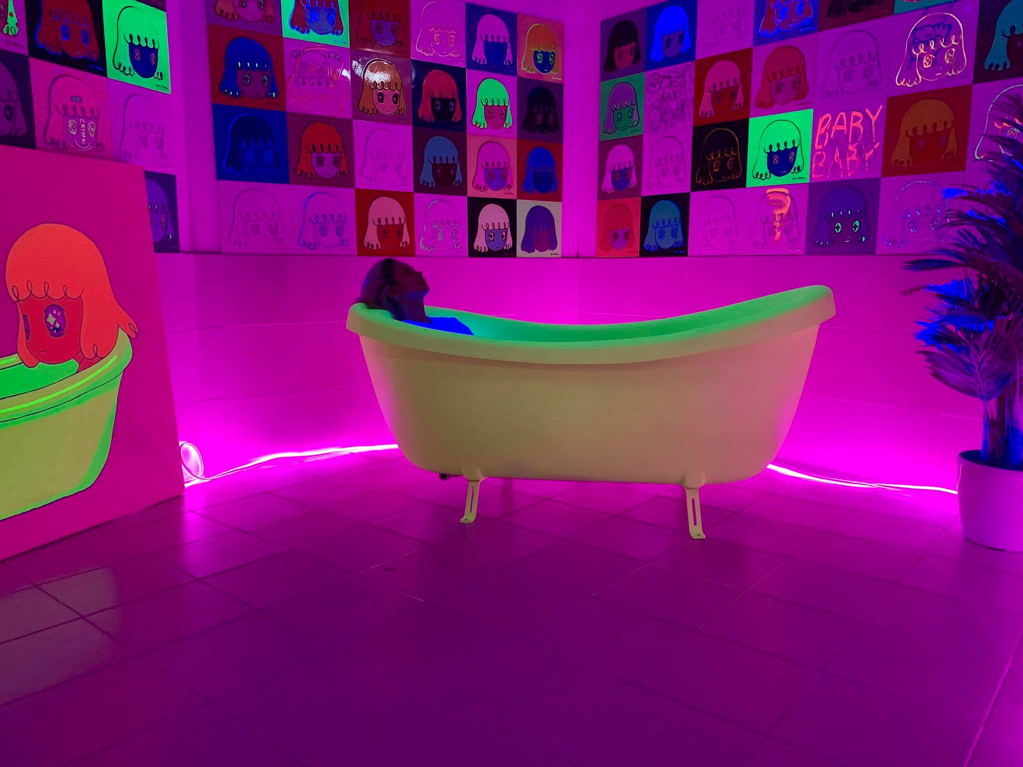 Yeo Kaa, 'I Don't Know, Baby', 2019, installation view. Image courtesy of Yeo Kaa.