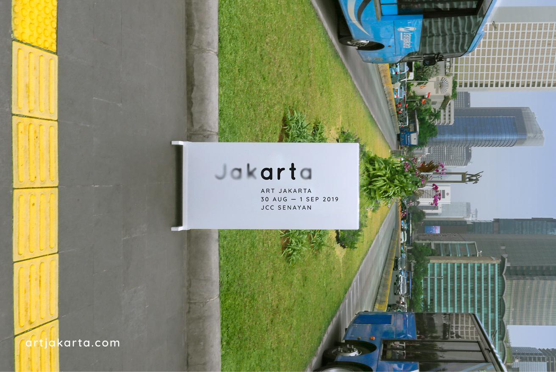 Image courtesy of Art Jakarta.