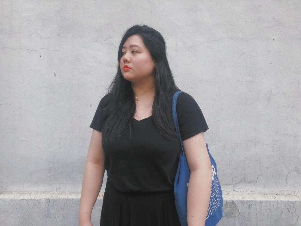 Samantha Yap.