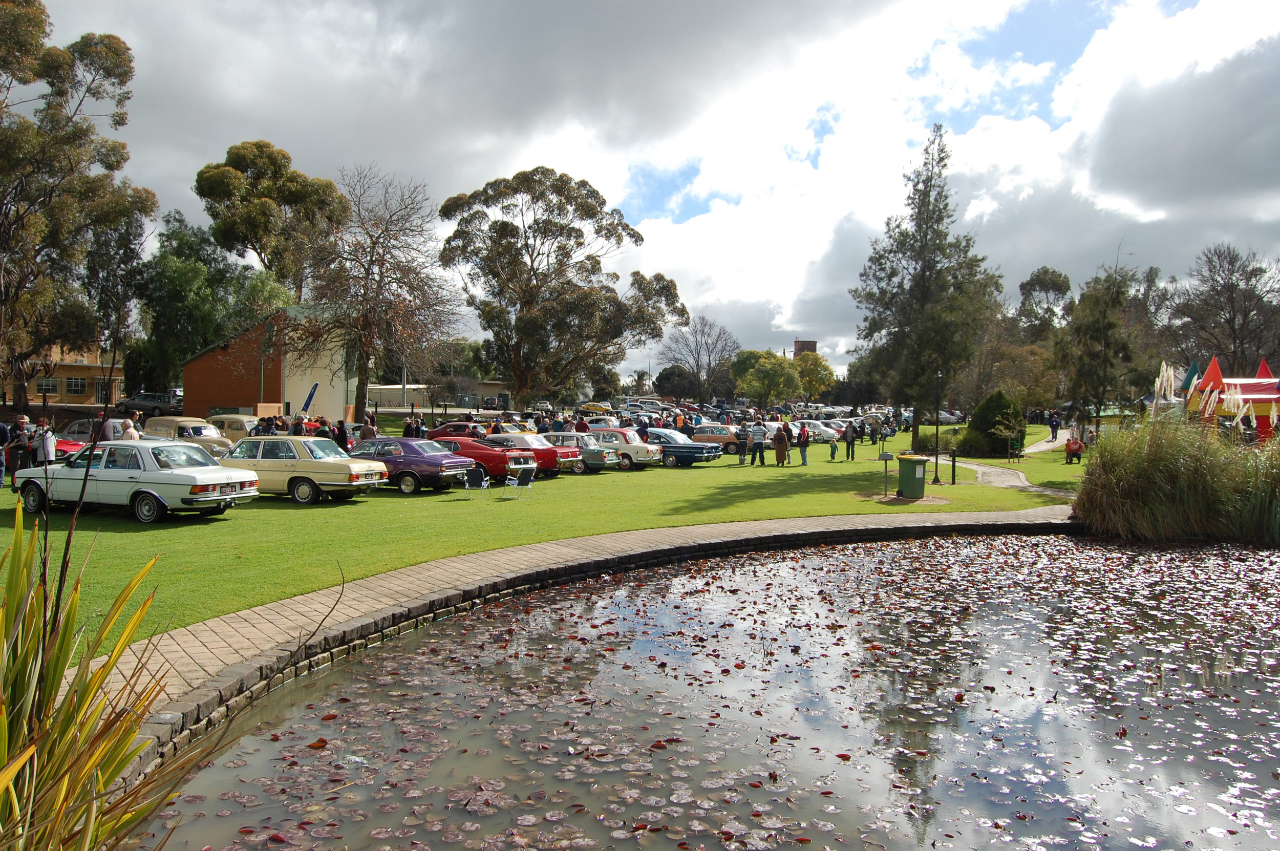 Copy of Swan Hill Show & Shine