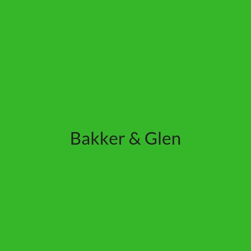 Bakker & Glen   22 December 9 am - 5 pm  23 December - CLOSED
