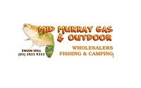 Mid Murray Gas & Outdoor   10% Off!  On Friday and Saturday come to Swan Hill Mid Murray Gas and have a look at our discount table! All items there will be 10% off!