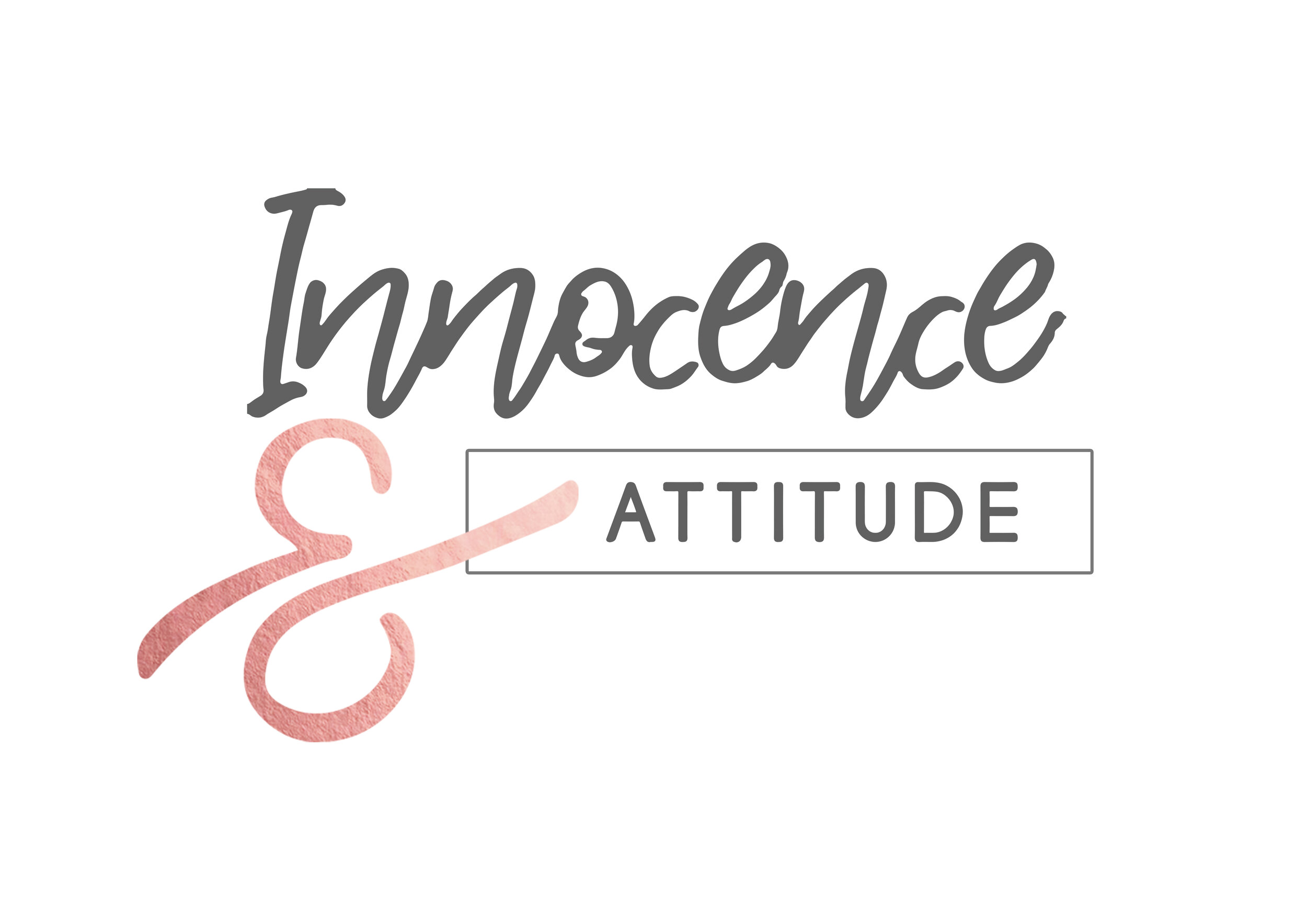Innocence & Attitude   Carrie-Ann will have $10, $20 and $30 Sale Racks on offer over the 2 day Market Day!! And 10% OFF on all New Season