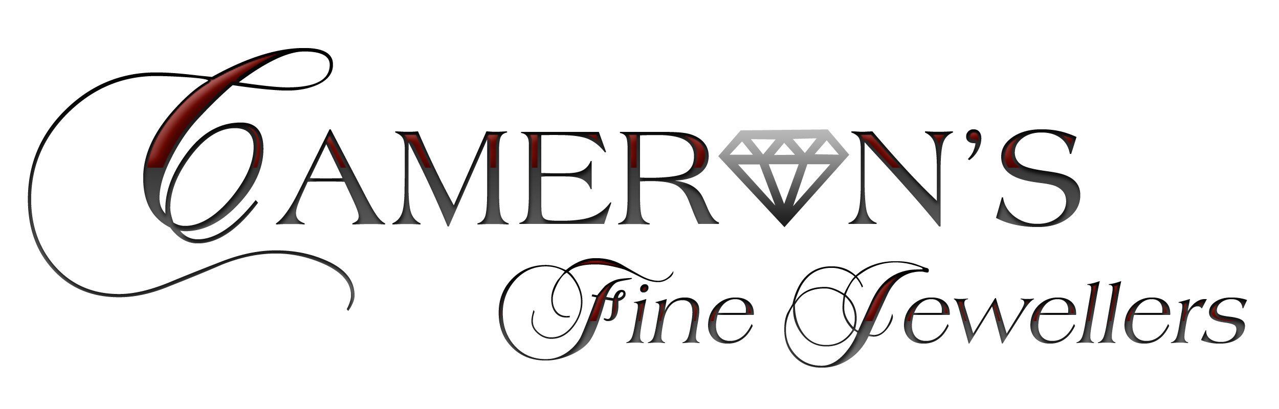 Cameron's Fine Jewellers   At Cameron's Fine Jewellers you will find  1/2 price watches as well as 1/2   on Swarovski, Ellani, Silver & Gold Jewellery