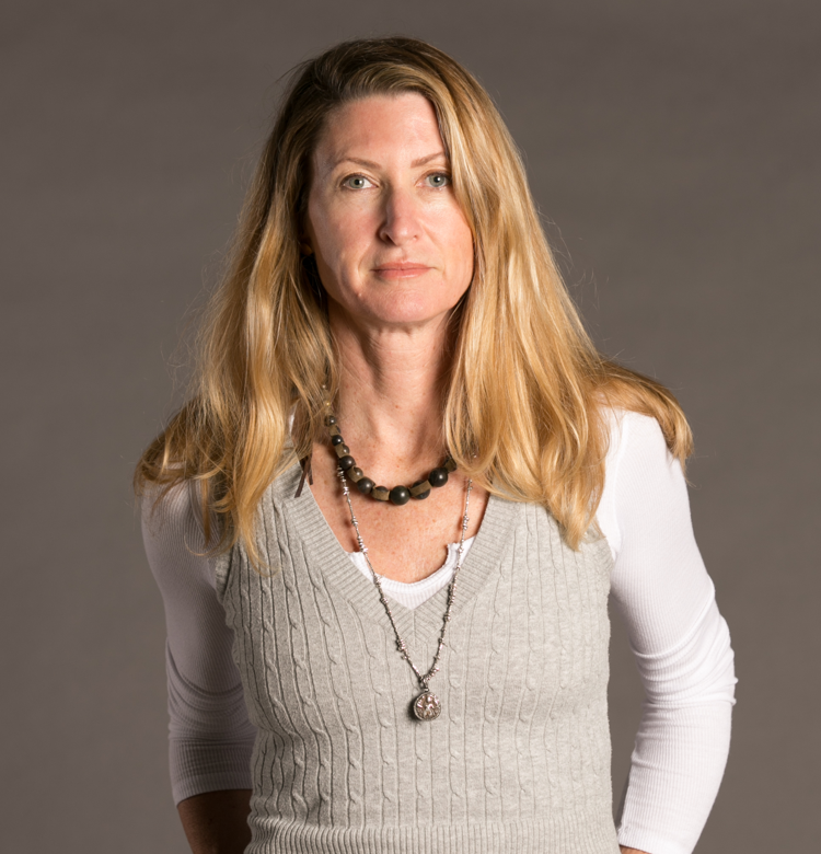 Janet Stone    Global Yoga Instructor & Spirit Guide, Wanderlust Teacher