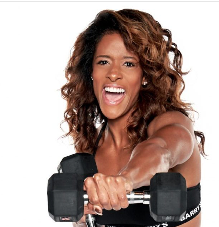 Ingrid Clay   Barry's Bootcamp Trainer, Puma Athlete, Competitive Bodybuilder