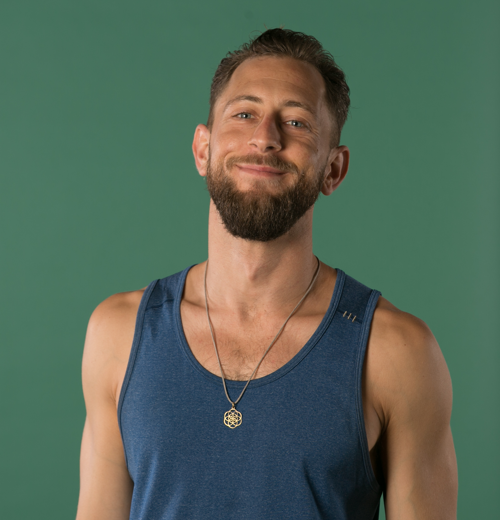 Jeremy Falk   San Francisco Based Yoga & Meditation Coach