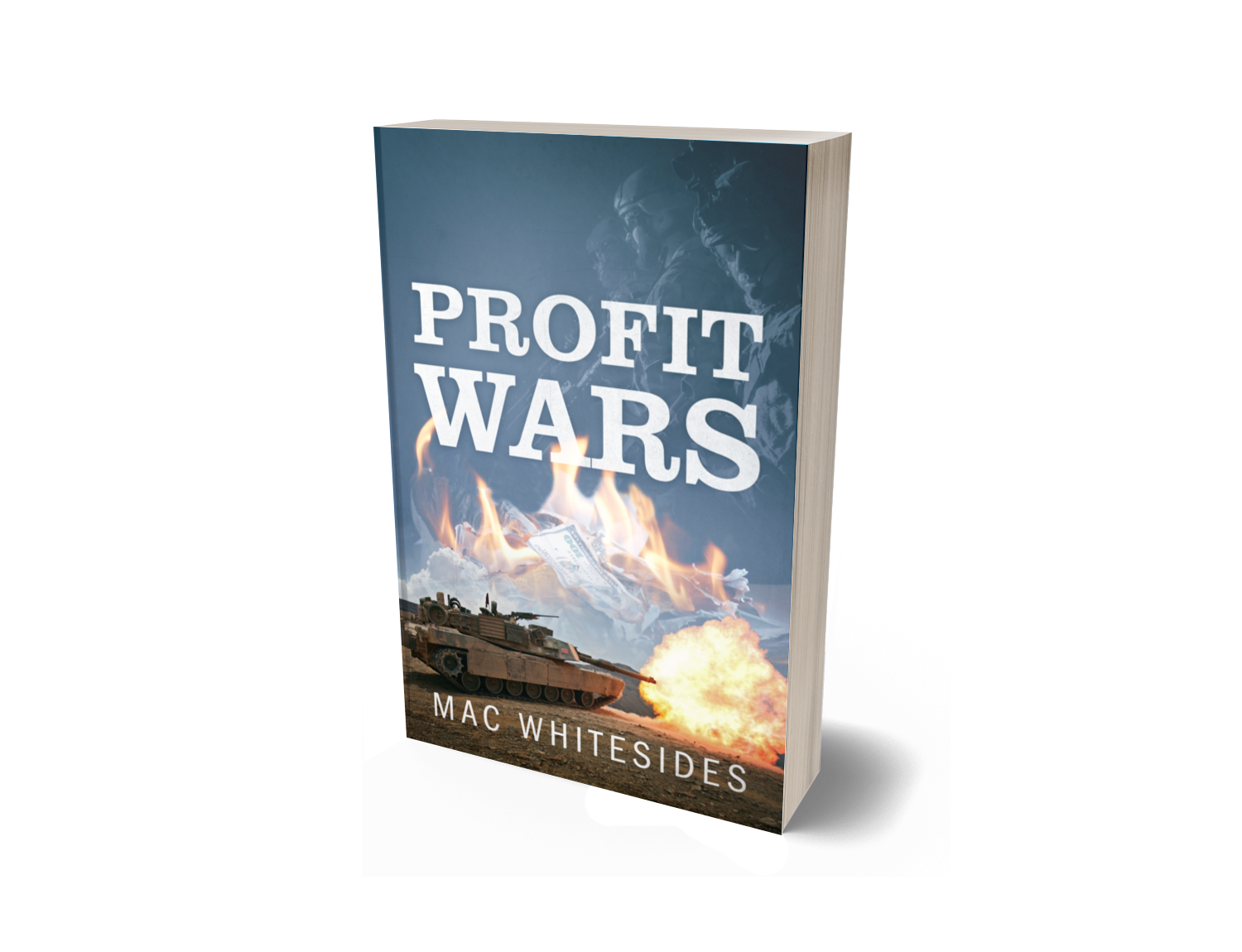 Profit Wars Mac Whitesides