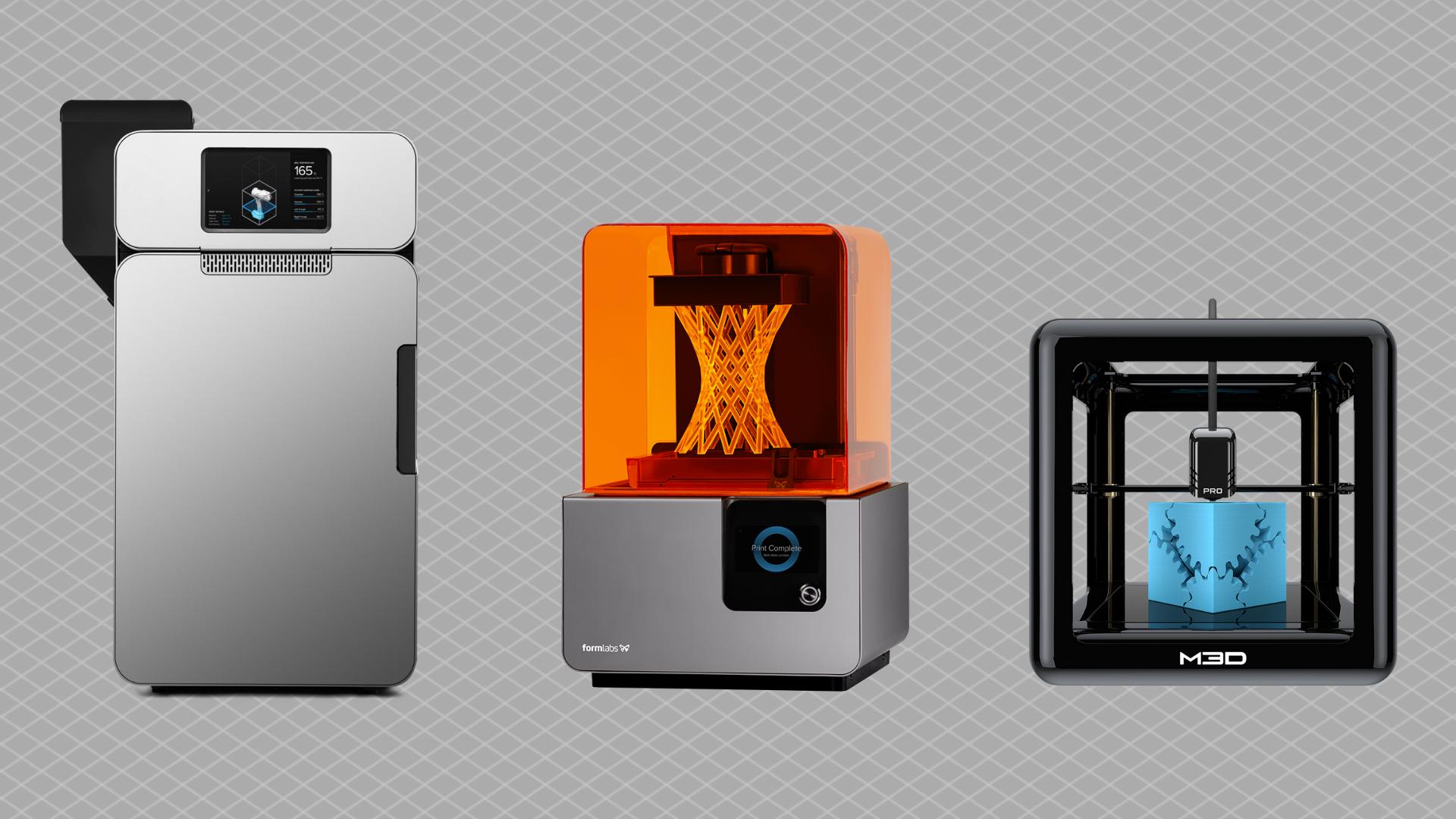 TEHNOLOGIJE 3D PRINTANJA -