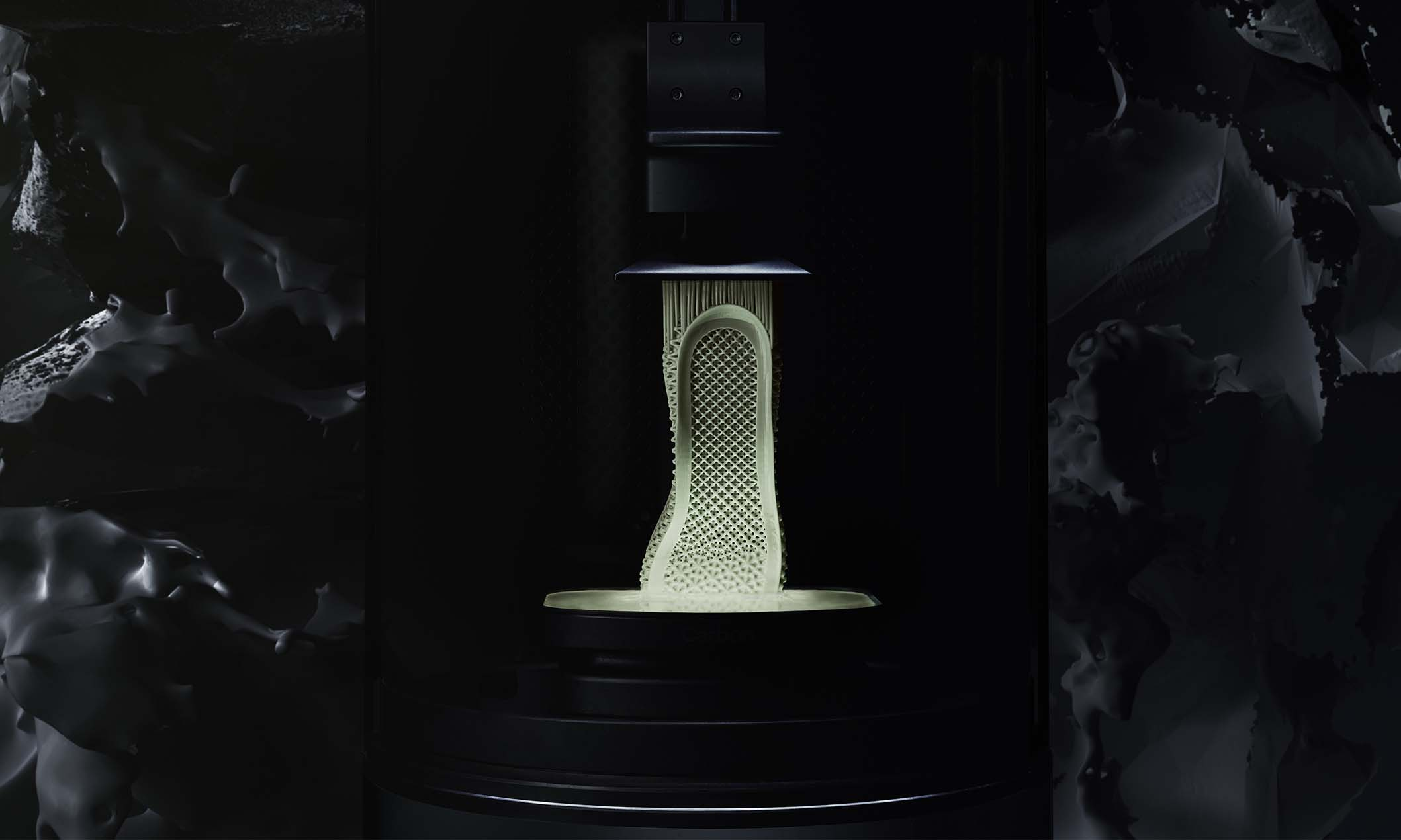 3D printanje potplata za Adidas Futurecraft 4D tenisice, izvor: Sculpteo