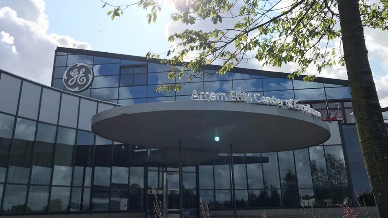 Nova poslovnica proteže se na čak 15.000 kvadratnih metara. Izvor: ge.com