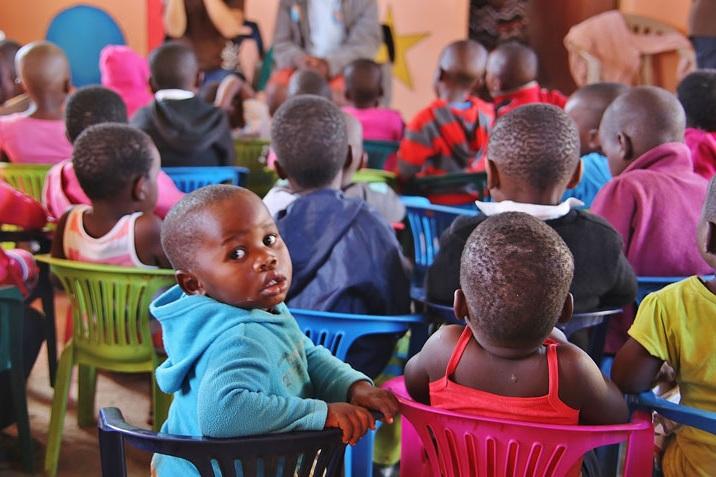 非洲 2014 - |教英文||社區服務|動物考察|