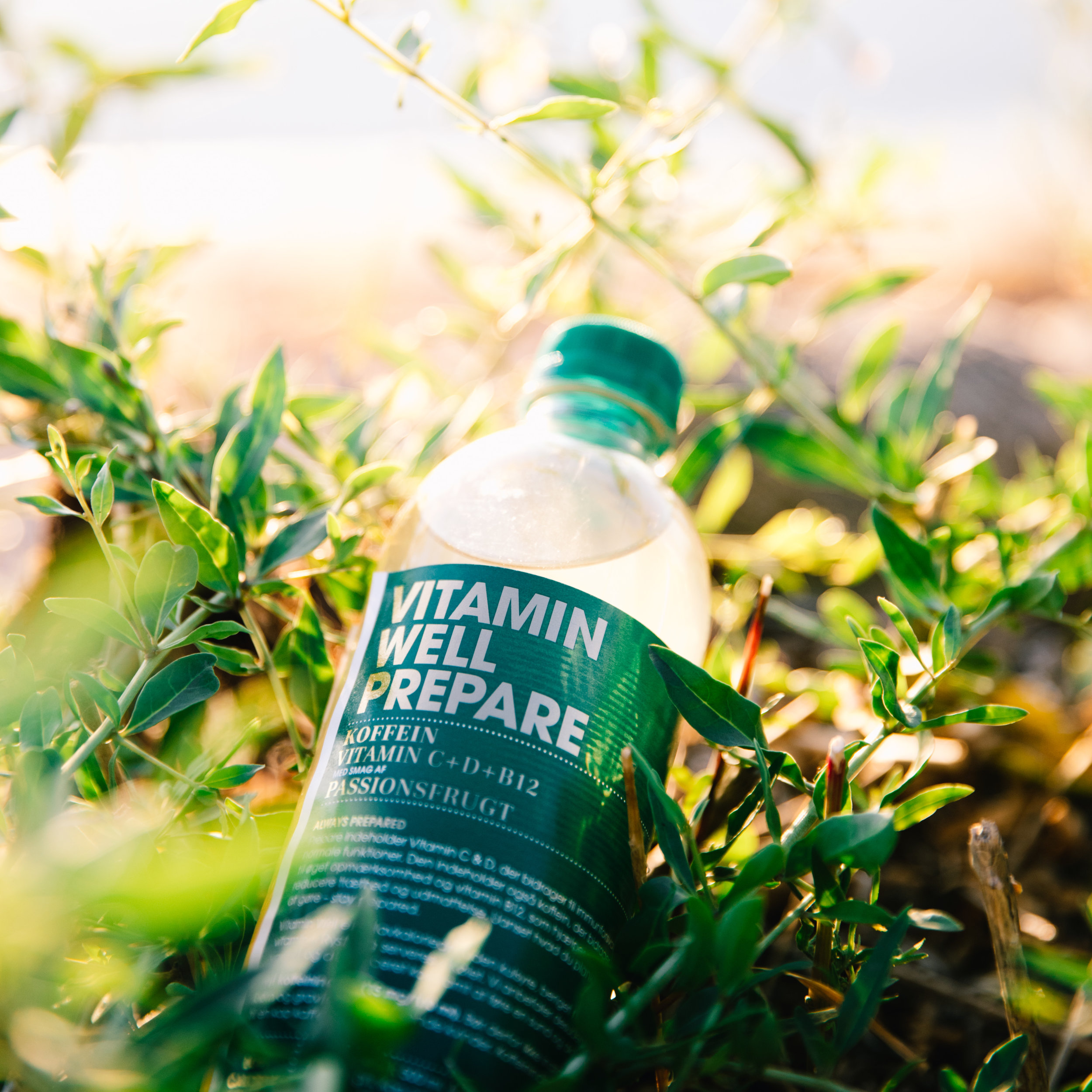 VitaminWell -