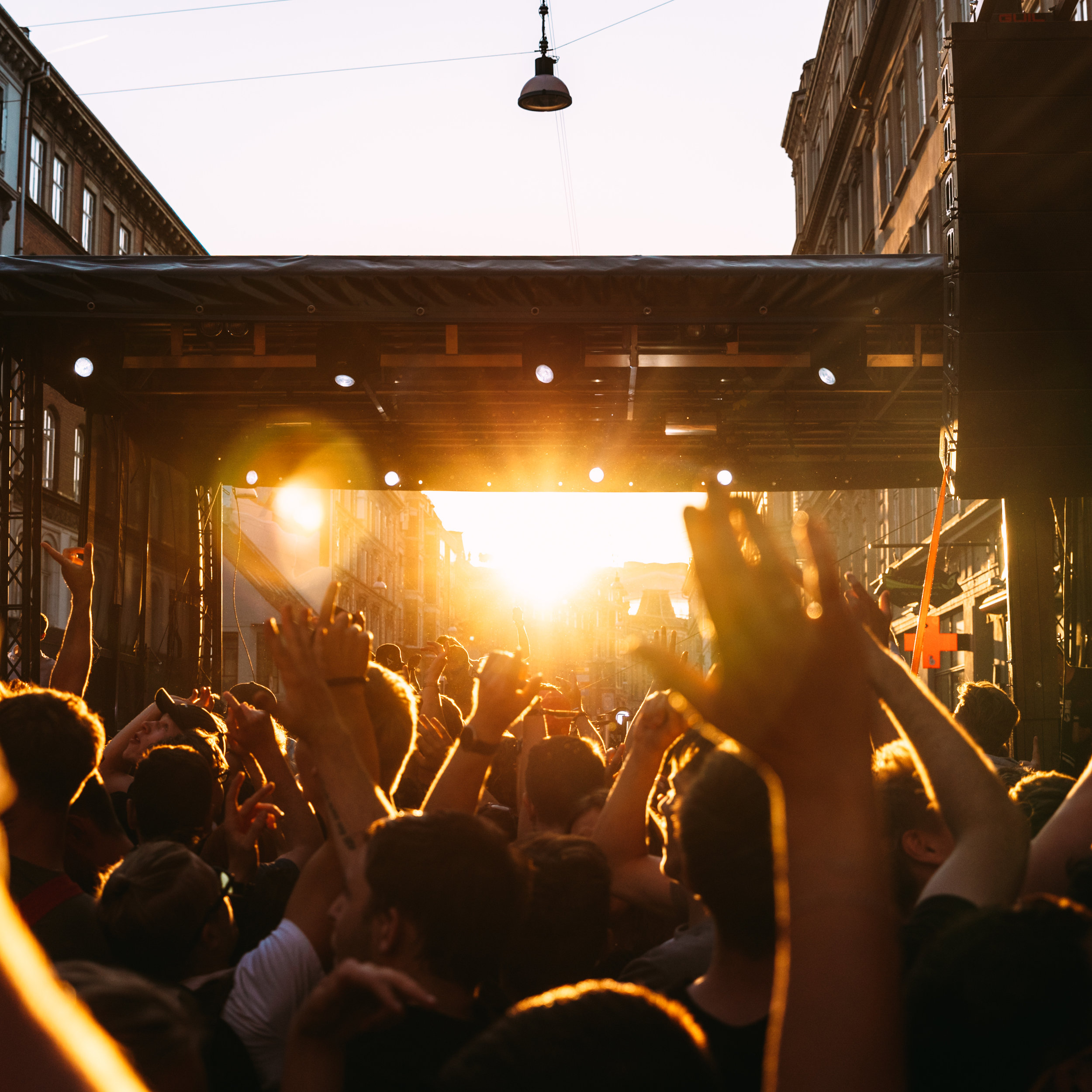 Distortion Festival -