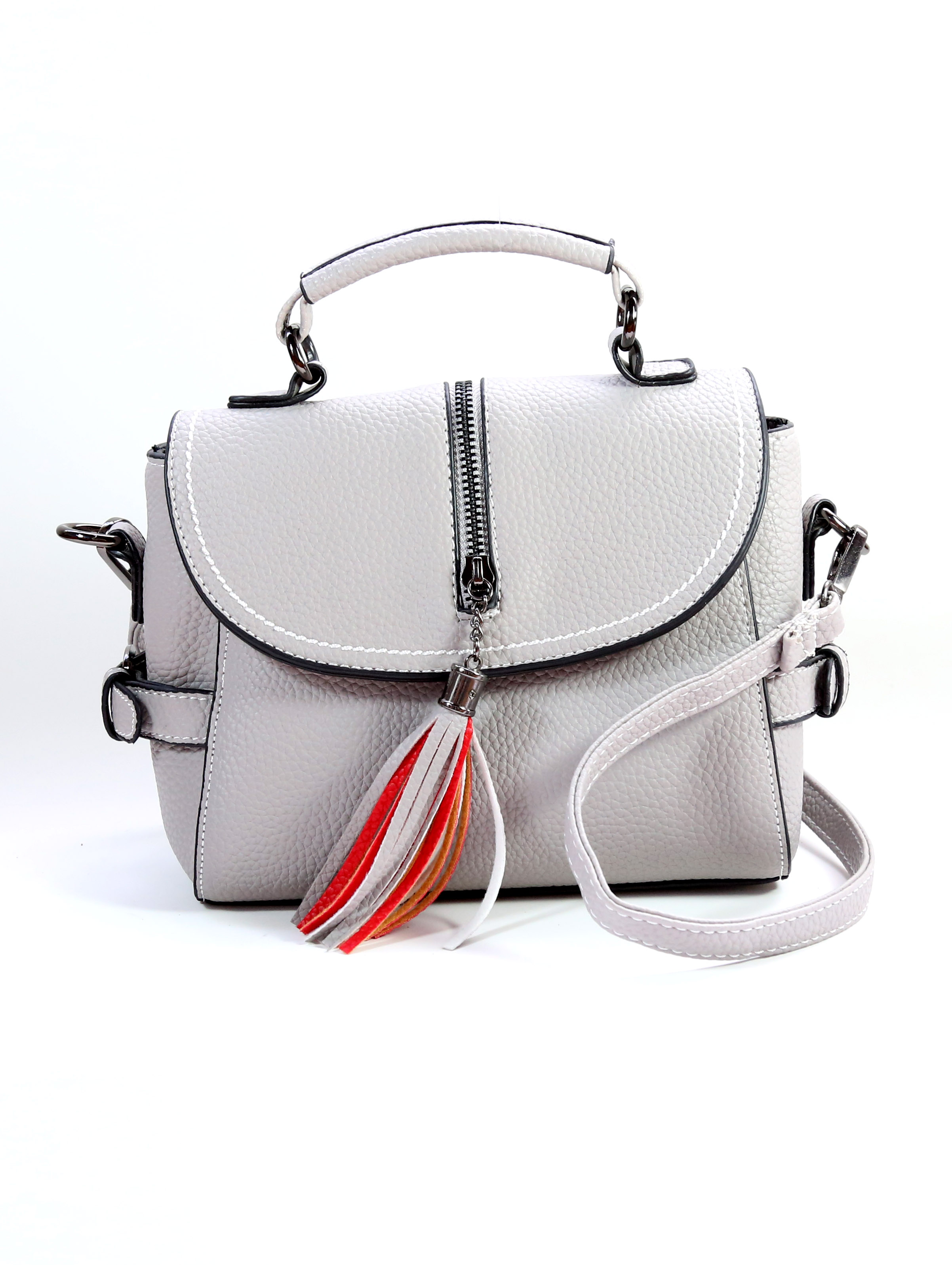 Handbags - Our Leather Handbags are the perfect accessory to set off your outfit. With a number of colors and sizes we are sure you will find one to your liking.
