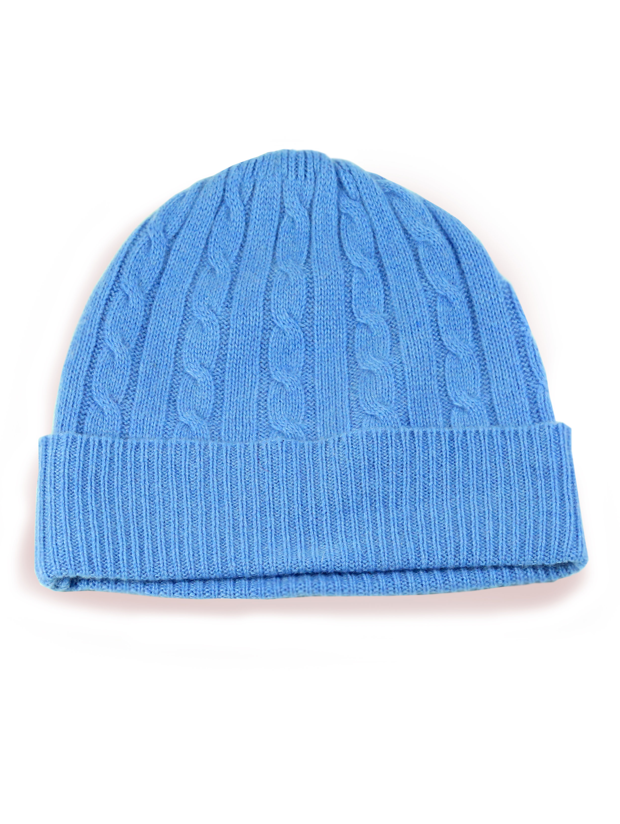Beanies - Mongolian Cashmere Beanies leave you warm and cosy and provide a splash of colour to your winter wardrobe..