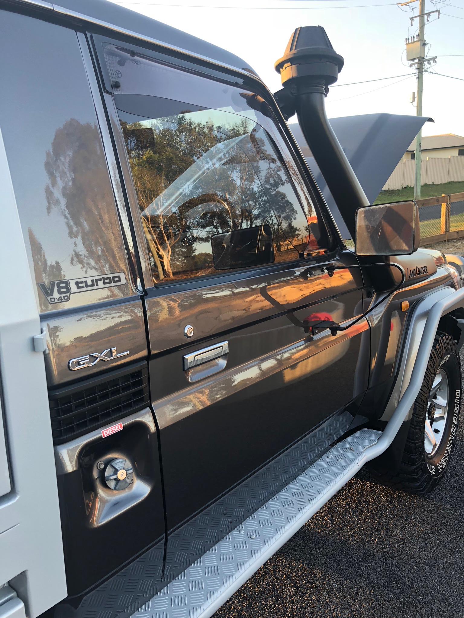 Mobile Car Detailers in North Lakes