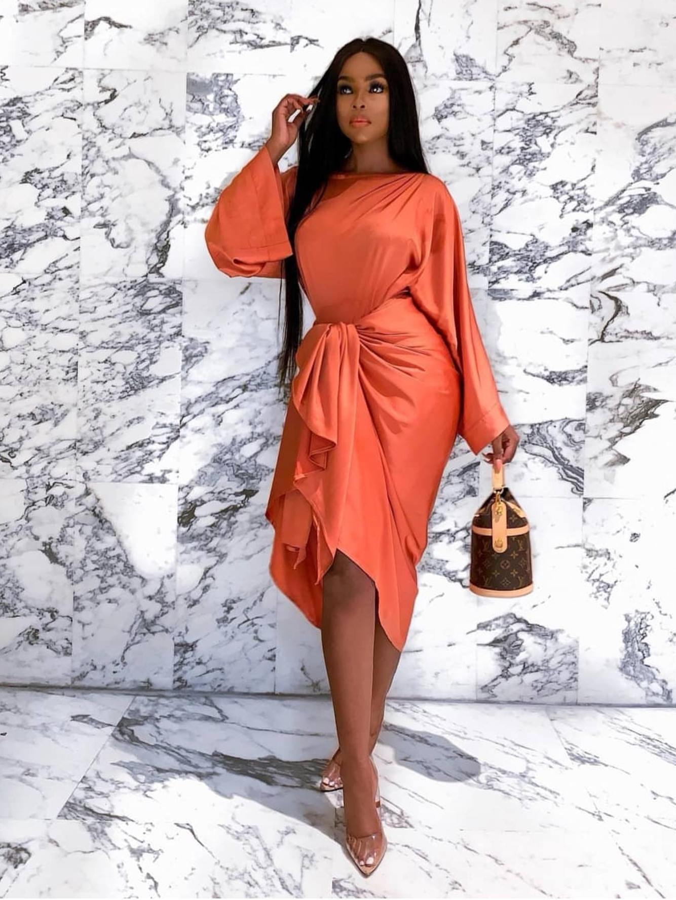The Julitha Dress - ORDER NOW