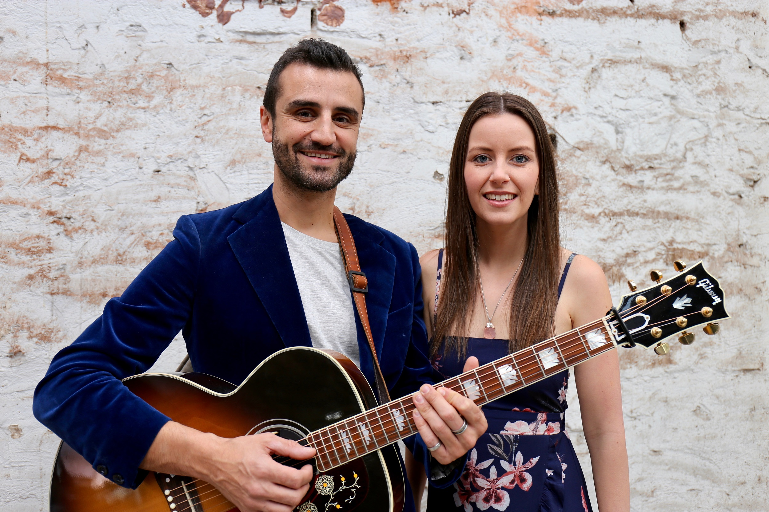Adelaide wedding and events cover band All About Her
