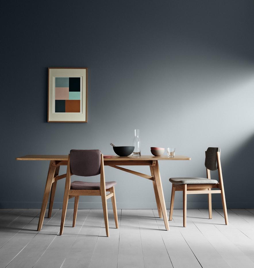 Pictured: Tide Furniture.