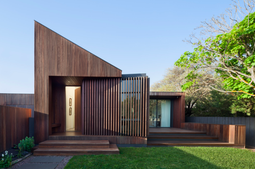 Pictured: Humble House by Coy Yiontis.