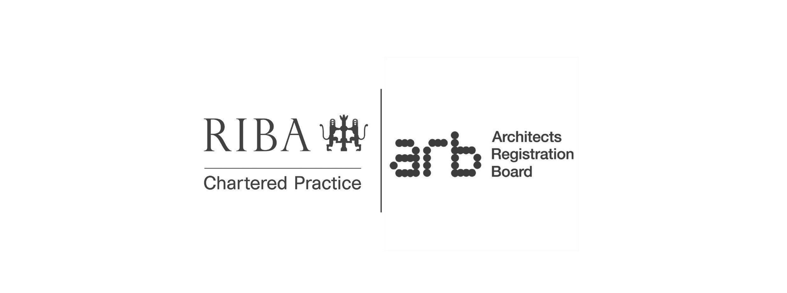 RIBA CHARTERED PRACTICE AND ARB