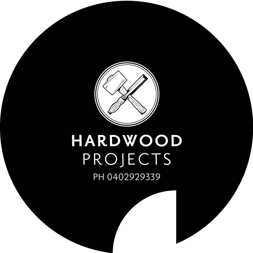Hardwood Projects
