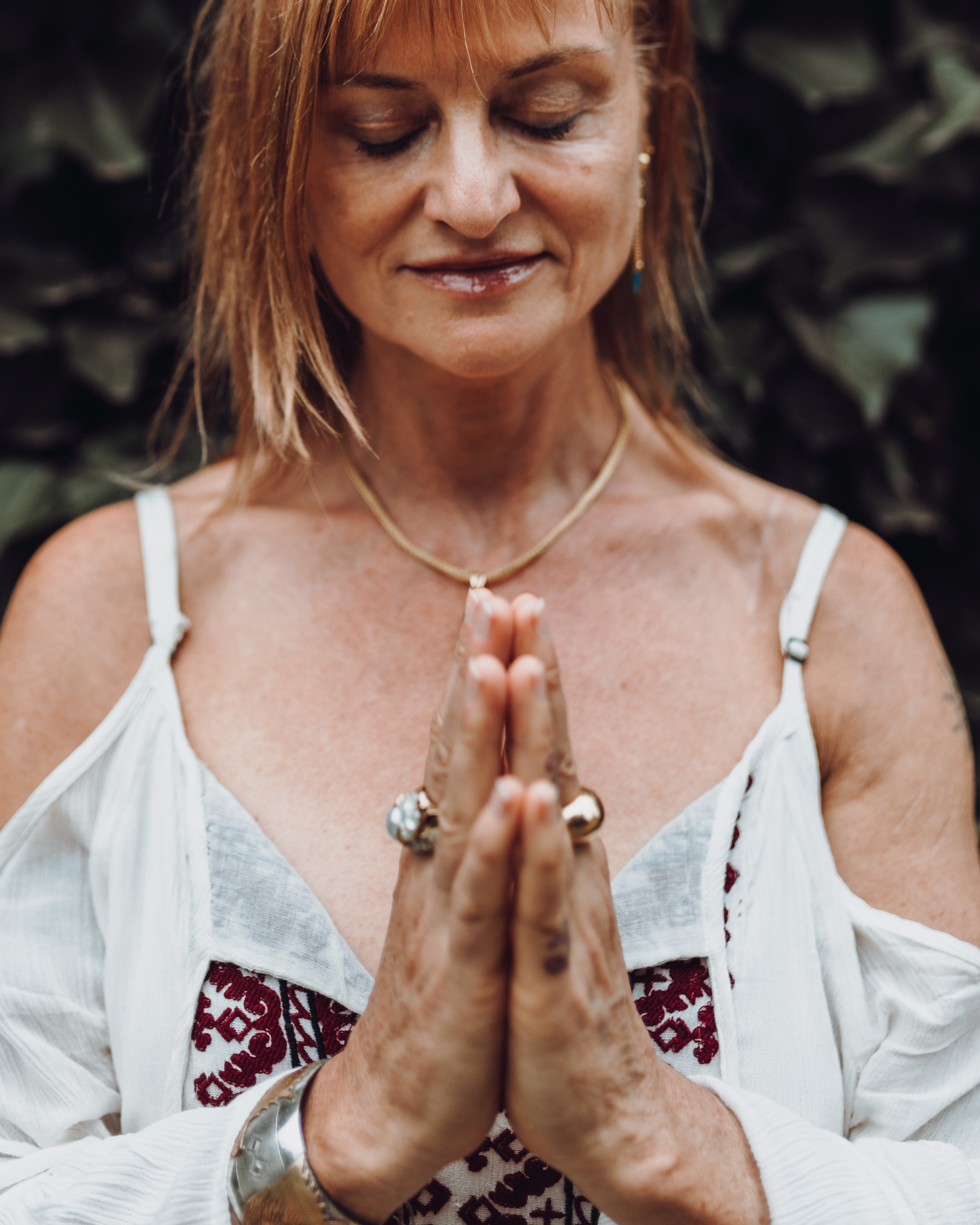 Ready to work together? Let's talk. - If you're interested in working together, attending a retreat or simply have a question. You can either use the contact form below, or just drop me an email. I will do my best to respond to all messages within 48 hours.Email: Sally@millionaireyogi.guru