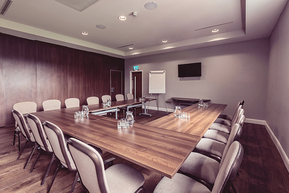 Session Room - The Session Room is connected to our Kentdale Suite, and can be entirely closed off and soundproofed for private sessions, or opened up as an extension to the main room. This room can also be hired on its own with catering options to suit you.