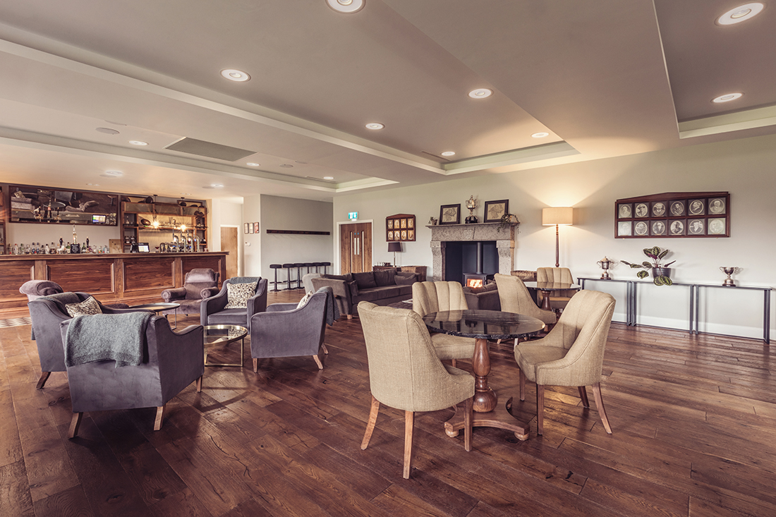 The Lounge - The Lounge at Mintbridge is perfect for relaxed social gatherings - from coffee mornings to lunch groups or evening get togethers. However small or large your group, get in touch to see how we can help.