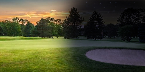 Not Our Fathers' Golf Tournament - Golf in daylight. Dine and celebrate. Golf under the stars.SaturdaySeptember 7, 2019