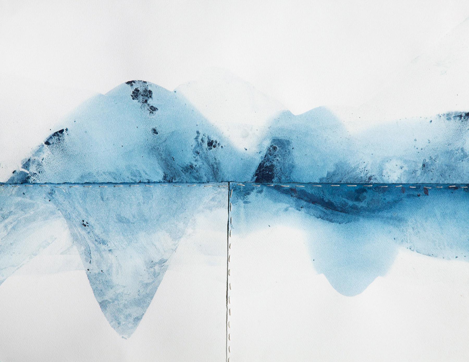 Fera Scape IX  by Nicole Kutz, 2016