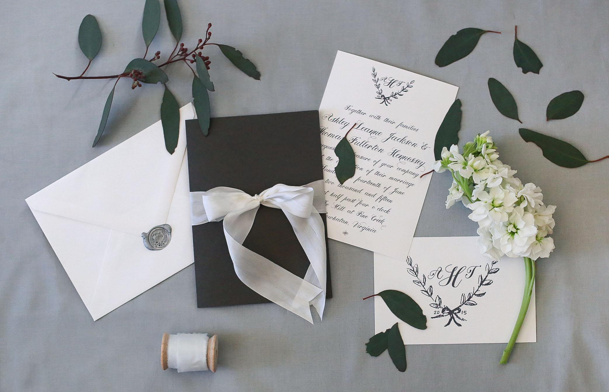 The Mega Guide to Wedding Invitation Wording