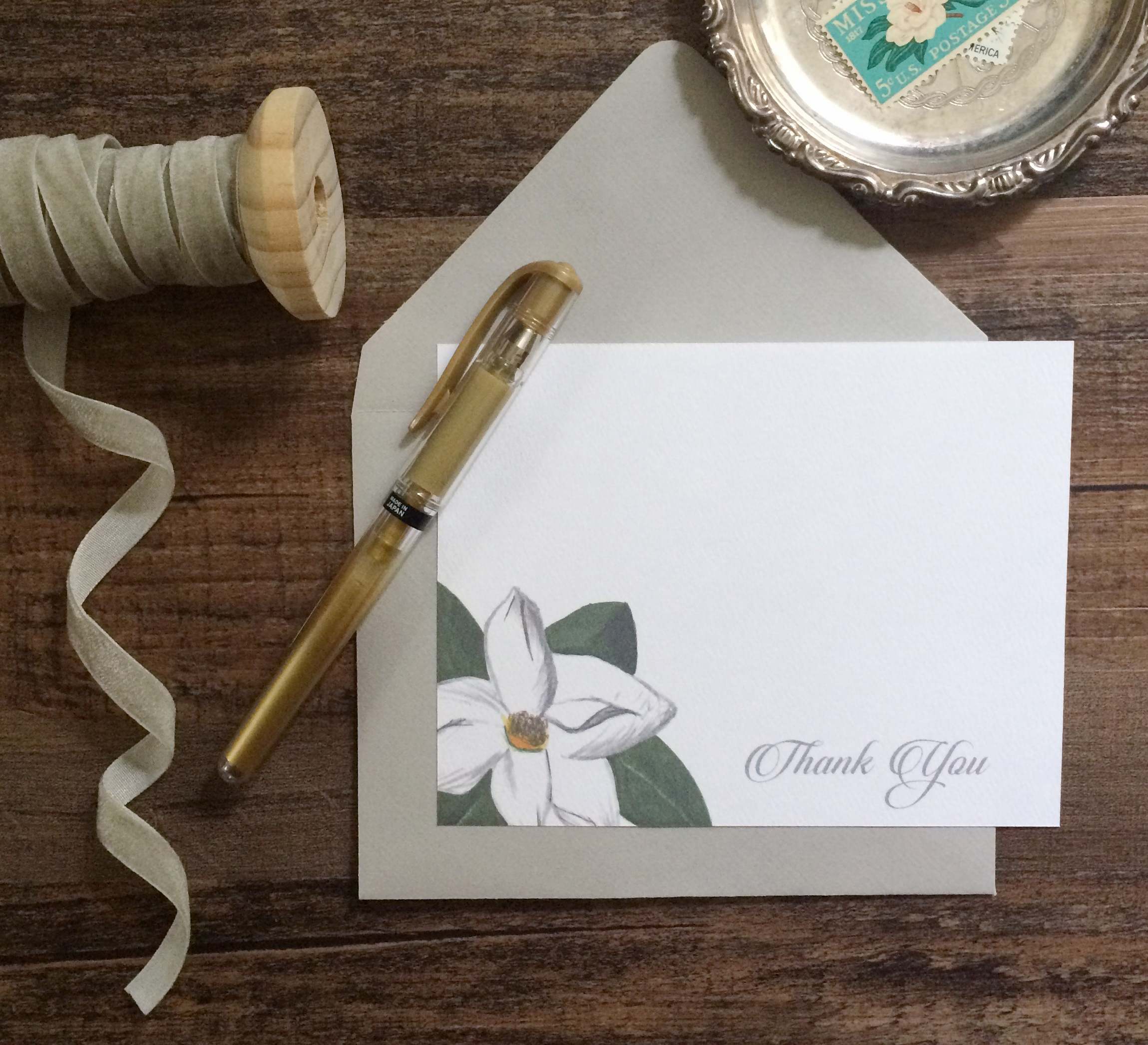 Top Etiquette Tips for Writing Thank You Notes