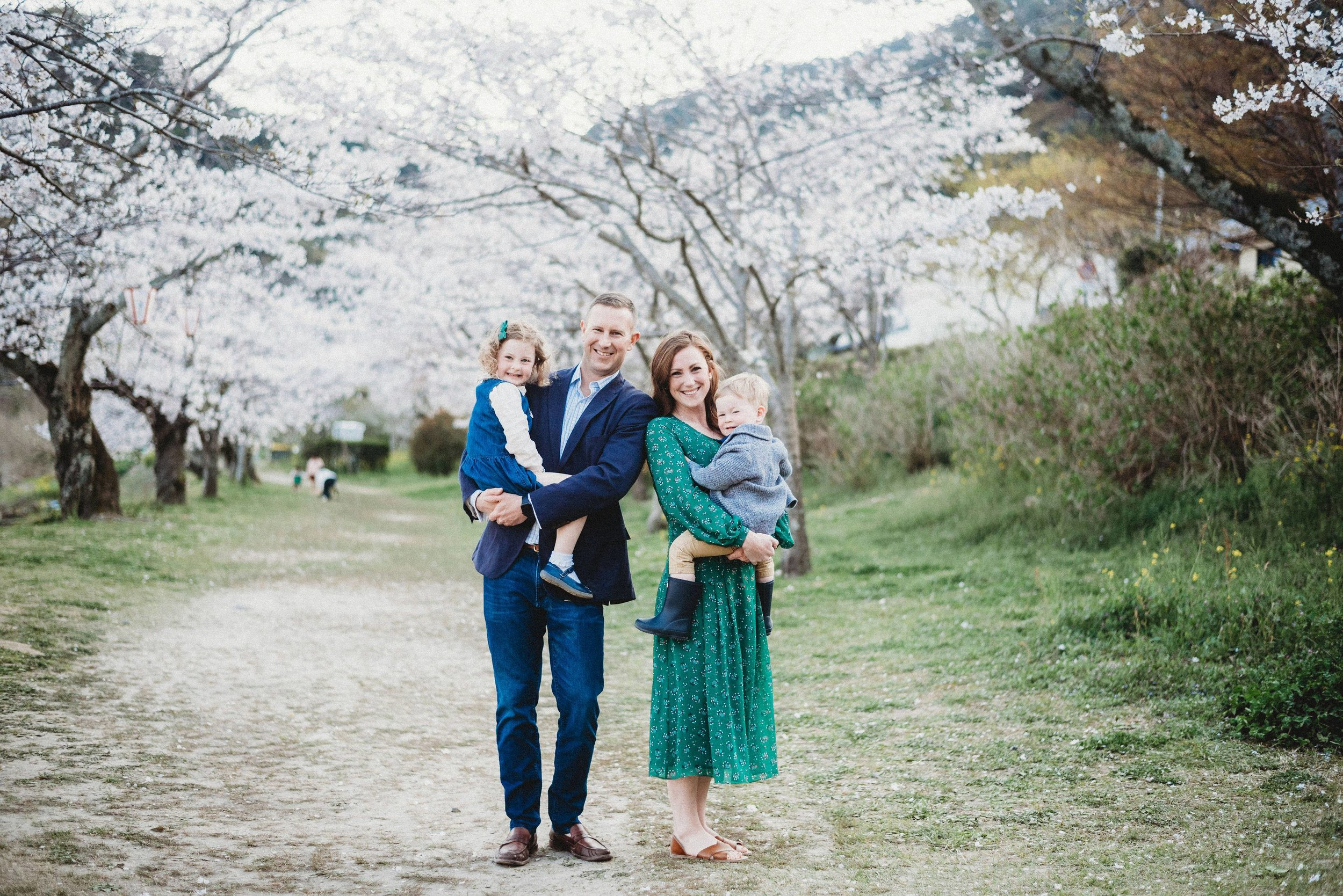 Sarah Light  Membership H&HS   Sarah Light, Membership chair, is a mama of two, physical therapist, and a Clemson Tiger! She is currently enjoying her time off from working while living in Japan and spends her free time traveling, hiking, exploring with her family, and volunteering in the community.