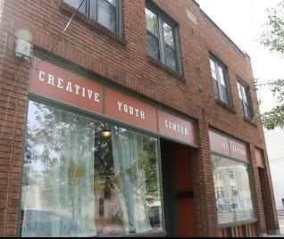 Grand Rapids Creative Youth Center, Grand Rapids, MI, USA