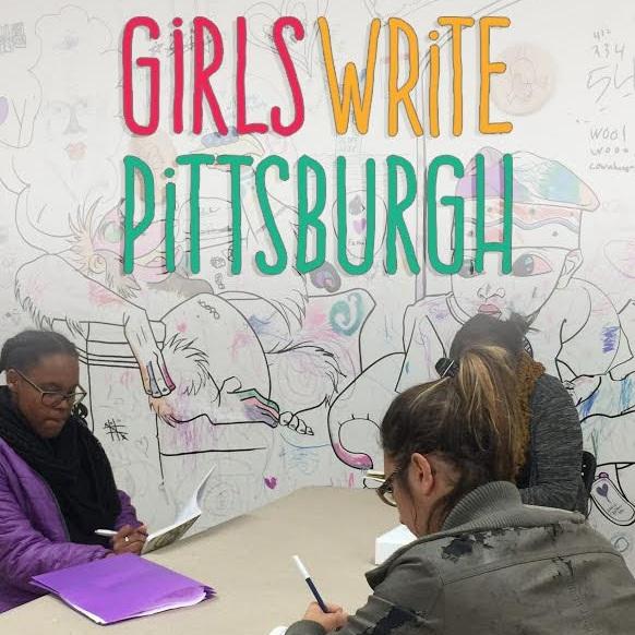 Girls Write Pittsburgh, Pittsburgh, PA