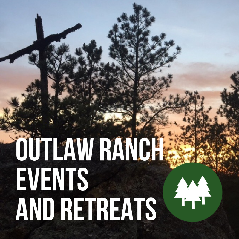 Outlaw Ranch Contact: outlaw@losd.org or 605-673-4040